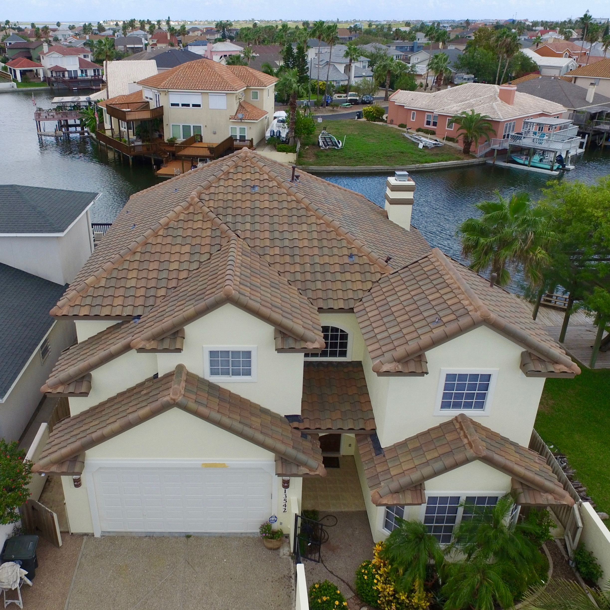 Why Tile? - Texas State Roofing